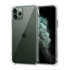 "Apple iPhone 11 Pro 5.8"" TPU Gel Bumper Air Cushion Shockproof Case Cover"