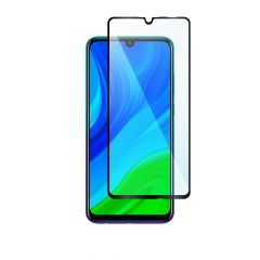 Huawei P Smart 2020 Full Coverage 9H Ultra Clear Anti-Fingerprints Tempered Glass Screen Protector