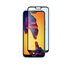Huawei P20 Full Coverage Tempered Glass Screen Protector