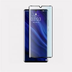 Huawei P30 Pro Curved Tempered Glass Screen Protector Full Coverage