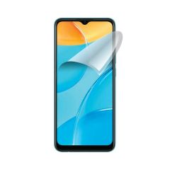 Oppo A15 Hydrogel Film Screen Protector - Pack of 2