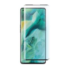 OPPO Find X2 Neo Curved Tempered Glass Screen Protector Full Coverage