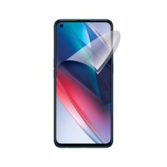 Oppo Find X3 Lite Hydrogel Film Screen Protector - Pack of 2