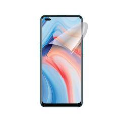 Oppo Reno4 Hydrogel Film Screen Protector - Pack of 2