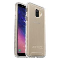 OtterBox Prefix Series Clear Case for Galaxy A6
