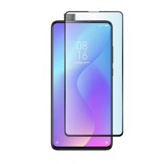 Xiaomi Mi 9T / 9T Pro Full Coverage 9H 11D Tempered Glass Screen Protector - Black