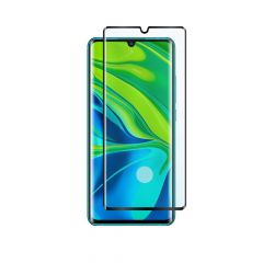 Xiaomi Mi Note 10 Pro Curved Tempered Glass Screen Protector Full Coverage