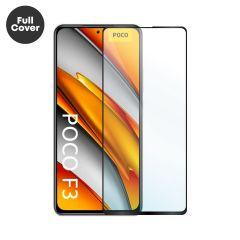 Xiaomi Poco F3 (5G) Full Coverage Tempered Glass Screen Protector
